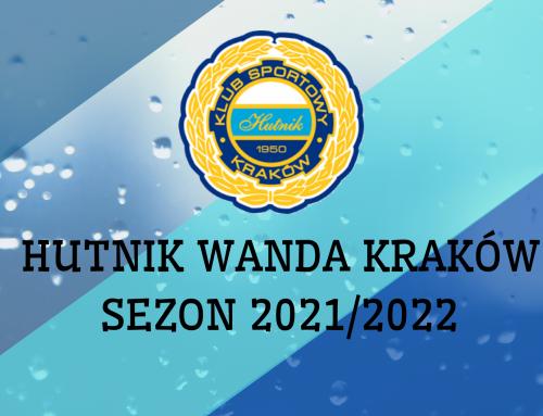 KADRA ZESPOŁU SEZON 2021/2022